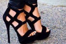 Heels. / by HeavenlyHayley