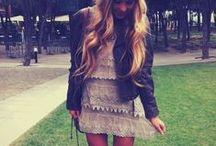 My Style/Fashion <3 / by Chelsea Runau