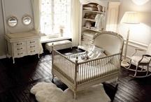 Baby Room / Decor ideas for Nurseries, Toddlers and everything in between!