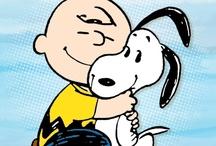 ~Snoopy~ / by Patsy Smith