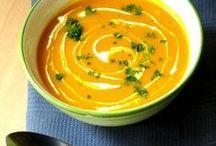 Soup  / by Eetlust!
