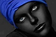   Colors.Indigo   / by Maryam Houbakht