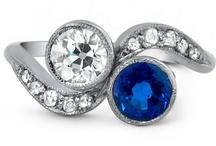 Pin & Win with BRILLIANT EARTH / Dream Wedding inspiration / by Michelle Hudak
