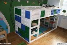 Kaedyn's Room Revamp