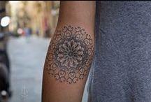 INK / Tattoo ideas