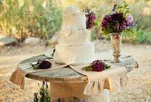 <3Our Wedding<3 / by Chelsea Runau