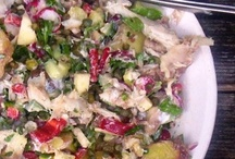 Salad / by Eetlust!