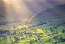 Explore | Great Britain / Beautiful Great Britain: The Hikes worth walking and the magical places worth visiting.