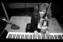   Music   / by Maryam Houbakht