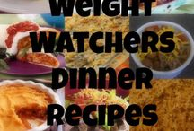 Weight Watcher's Recipes