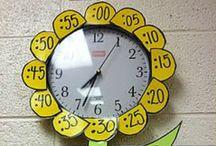 Math -- Time