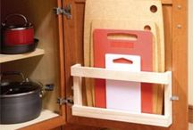 DIY -- Organization