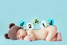 Newborn Baby / by HeavenlyHayley