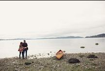 Explore | the Wild / Campfire recipes, cute tents, cool campers // for the love of being outdoors.