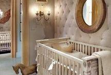 Baby Room. / by HeavenlyHayley
