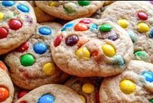 Cookies / by Ashley Moyer