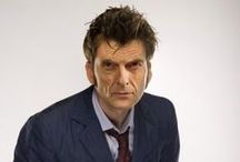 Doctor Who / Crazy for the crazy man in the blue box