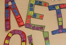 Literacy -- Vowels