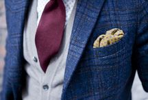 Men's fashion / by FVG