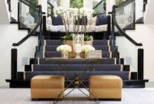 Entry & Staircases / by HeavenlyHayley