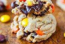 Desserts -- Cookies