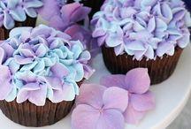 Desserts -- Cupcakes