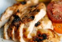 Recipes -- Chicken