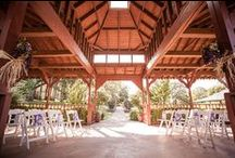 Oklahoma Weddings / When you're finally ready to pop the question and start planning the big day, look no further than the Oklahoma plains, state parks, springs and attractions for the perfect proposal place and wedding day venue. / by TravelOK.com