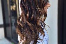 HAIR | INSPIRATION / None