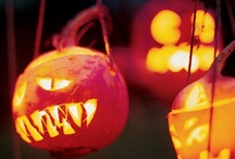 Holidays- Halloween / Halloween decorations as well as costumes / by Wendy Gay