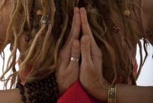 Yoga ,meditation / by Litsa Kyriacopoulos