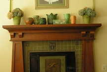 Family Room / by Wendy Gay