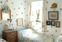 Baby Girlies Room / by Kyndle Cottrell