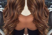 Hair&Beauty / by Ariana Jaso