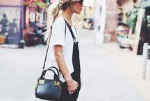 Style // Fashion to Love / My fave looks, styles, and fashion trends to recreate and wear.