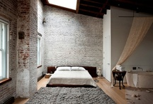 when i grow up... / house. apartment. loft. interiors. exteriors.  / by bichette
