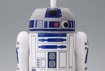 STAR WARS / All things Star Wars that I love.  The force is very strong with this Pinterest board!