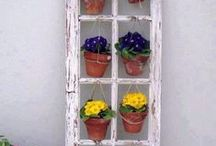 RURAL DIY / Rural DIY is re-purposing, recycle and craft inspiration board for making the most of our country lifestyle
