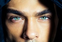 Eye Candy! Lord Have Mercy! / by Hadassah Martes