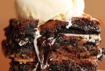 Desserts / by Christine Johnson