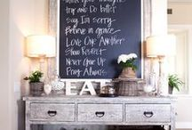 For the Home / by Shauna Smith Photography + Design