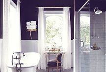 Home // Bathroom / Ideas and designs for the perfect relaxation space #bathroom