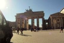 In A Berlin Minute / Weekly 1-minute videos mostly from Berlin... / by Luci Westphal