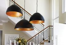 Home // Lighting / Amazing light fixtures from around the globe.