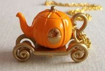 I'm A Little Teapot... / by Deborah Hazen