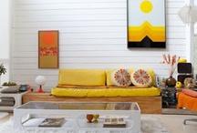 Walls, Floors & Furniture / Interior Design; Kitchen, Bedroom, Bathroom, Living room.