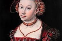 1. Medieval/Renaissance / Medieval/Renaissance clothing, history, and artifacts / by Tatiana Dieugarde