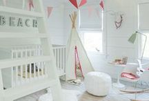 Kids Rooms & Nursery Inspiration