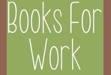 Books for Business Owners / Great books for small business owners and entrepreneurs