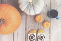 Fall Crafts and Decor / The very best fall crafts and fall home decor!